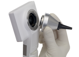 Цифровой аппарат MiiS HORUS (без насадок) для диагностики