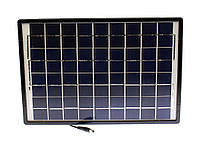 Портативный аккумулятор с солнечной панелью GDLite GD-8012
