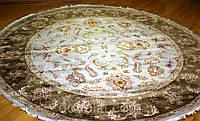 Пакистанский шерстяной ковер ручной работы(Kash)