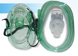 Небулайзер педиатрический с аэрозольной маской Medicare, Великобритания
