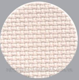 Aida Zweigart 16 ct. Stern-Aida 3251/4070 (бежево-розовый) 50*55 см