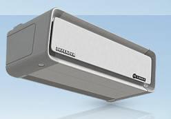 Завеса воздушная DEFENDER 150 WHN с водяным нагревателем