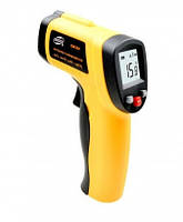 Пирометр инфракрасный с лазерным указателем Benetech GM300 ( SRG300 ) -50~420℃ ( 12:1 )