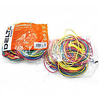 Резинка для купюр Axent 4610 50гр, D50мм