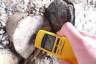 Влагомер древесины MD 830 (от 6 до 40%) с 4 иглами