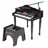 Первый рояль Grand Piano Melissa&Doug MD11315