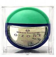 Женская туалетная вода O' ZONE от Sergio Tacchini (тестер), 50 мл.