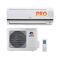 Кондиционер GREE Change Pro DC Inverter Cold Plazma (GWH24KG-K3DNA5G)