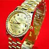 Модные женские часы Rolex R5258