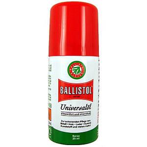 Смазка для зброї Балістол Ballistol 25ml Німеччина