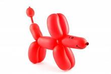 Подарунки з повітряних кульок (букети, постаті, тварини...)