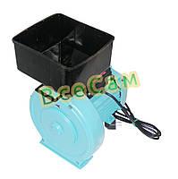 Измельчитель кормов для зерна ИКОР-2 (100 кг/час)