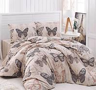 Комплект постельного белья Двуспальный Евро Anatolia 9865