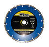 Алмазный диск Werk Segment (180*2,4*22.2мм)