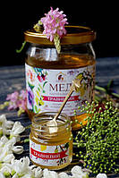 Сортовые меда Украины