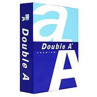 Бумага офисная А4 Double A 80 г/м2 500 листов класс А