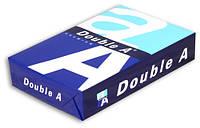 Бумага офисная А5 Double A 80 г/м2 500 листов класс А
