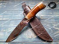 Нож охотничий КАБАН 2