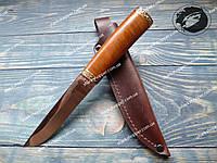 Нож охотничий Скиннер 1