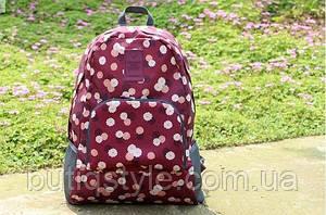 Стильный легкий рюкзак