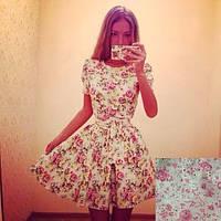 Платье № 43  ОЖ