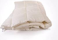 Одеяло детское хлопковое зимнее стандартное Чехол Сатин Италия Royal Pearl MirSon 098 зимнее 110х140 см