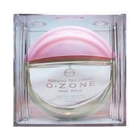Sergio Tacchini O-Zone Pink Wave (Серджио Тачини Пинк Вейв) EDT 100 ml