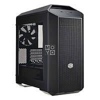 Корпус ПК Cooler Master MasterCase Pro 3 без БП черный (MCY-C3P1-KWNN)