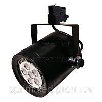 Трековый светодиодный светильник LED-SD04