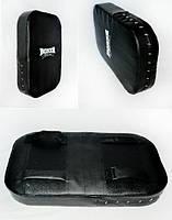 Макивара для отработки ударов кожа: 60х40 см и 45х30 см Boxer Sport Line