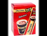 Оригинальный растворимый кофе Jacobs Monarch Intense 3в1, стик (10 шт.)