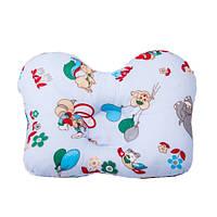 Подушка для новорожденных 02, размер 1 (ОП 02) Олви, (Украина)