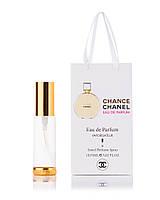 Chanel Chance женская парфюмерия 35 мл.
