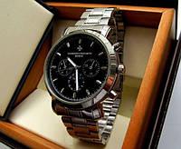 Кварцевые мужские часы Vacheron Constantin. Отличное качество. Стильный дизайн. Новая модель. Код: КДН1911