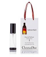 Fahrenheit Dior мужской парфюм 35 мл.