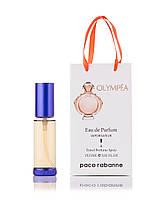 PACO RABANNE Olympea женская парфюмерия 35 мл.