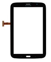 Оригинальный тачскрин / сенсор (сенсорное стекло) для Samsung Galaxy Note 8.0 N5100 | N5110 версия 3G (черный)