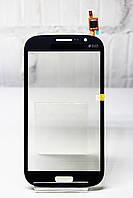 Тачскрин (Сенсор дисплея) Samsung i9082 Galaxy Grand Duos синий H/C