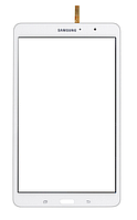 Оригинальный тачскрин / сенсор (сенсорное стекло) для Samsung Galaxy Tab Pro 8.4 WiFi T320 (белый цвет)