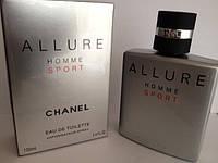 Мужская туалетная вода Chanel Allure Homme Sport 100 ml (реплика)