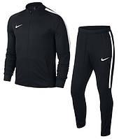 Тренировочный костюм Nike Dry Squad 17 Tracksuit 832325-010