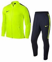 Тренировочный костюм Nike Dry Squad 17 Tracksuit 832325-702