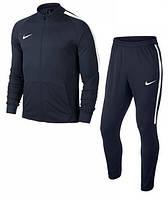 Тренировочный костюм Nike Dry Squad 17 Tracksuit 832325-452