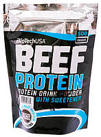 BioTech (USA) Beef Protein (500 гр.)