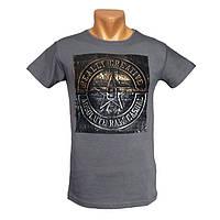 Прикольная мужская футболка Really Creative - №2413