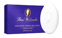 Парфюмированное кремовое мыло Pani Walewska Classic100 г