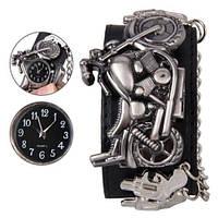 """Крутые стильные часы """"Байкер"""" от студии LadyStyle.Biz, фото 1"""