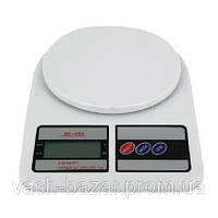 Электронные Кухонные весы до 7кг, фото 1