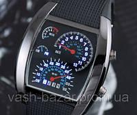 Гоночные BINAR часы спидометр!, фото 1