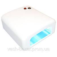 УФ Лампа для наращивания ногтей 36Вт